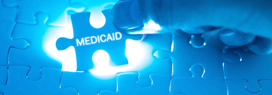 When Does Your House Stop Being Your Home if You Have to Apply for Medicaid?