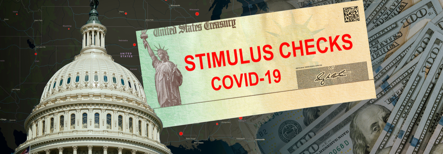 Where's My Second Stimulus Check?